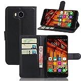 KM-WEN® Schutzhülle für Elephone P9000 Lite (5,5 Zoll)