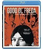 Good Ol' Freda [Blu-ray]