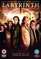Labyrinth [DVD] [2013]