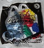 McDonalds 2011 Power Rangers Samurai Megazord #5