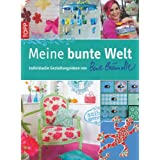 Meine bunte Welt: Individuelle Gestaltungsideen von Bine Brndlevon &#34;Bine Brndle&#34;