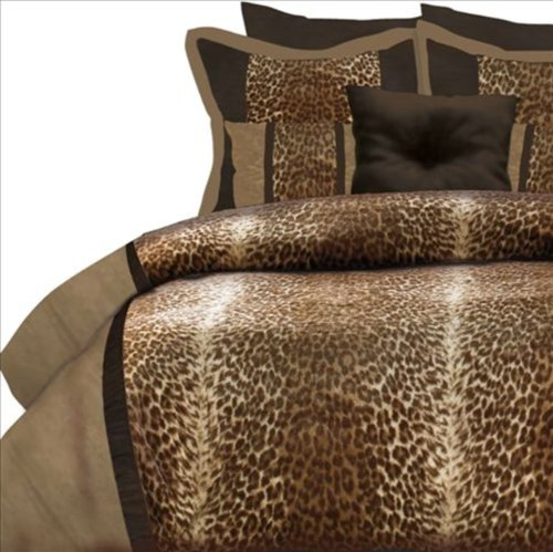 Best Animal Print Bedding Set 2013 Infobarrel