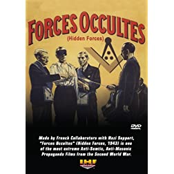 Forces Occultes (Hidden Forces, 1943) (DVD)