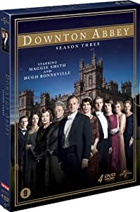 Downton Abbey, Saison 3 - Inclus: A Journey to the Highlands (Christmas Special 2012)