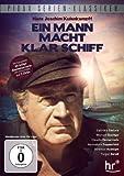Ein Mann macht klar Schiff - die komplette Serie [2 DVDs]