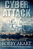 Cyber Attack (The Boston Brahmin Series Book 2) (Volume 2)