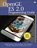 img - for OpenGL ES 2.0 Programming Guide book / textbook / text book