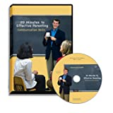 20 Minutes to Effective Parenting: Communication Skills ~ Don Murray
