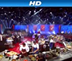 Iron Chef America [HD]: Flay vs. Wexler [HD]