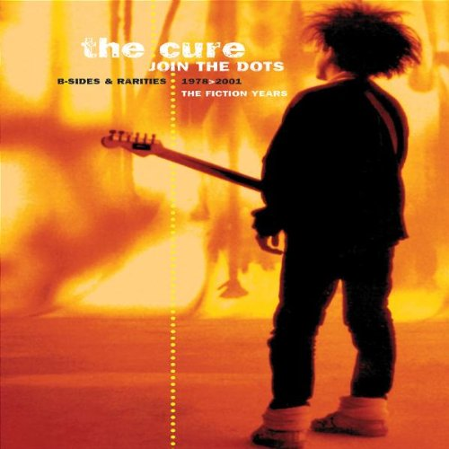 The Cure - Join The Dots: B-Sides And Rarities (Disc 3: 1992-1996) - Zortam Music