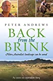 Back from the Brink: How Australias Landscape Can Be Saved