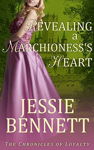CAN TRUE LOVE SEE THROUGH SCARS…? 92% Rave Reviews with a limited time price cut: Jessie Bennett's regency romance Revealing A Marchioness's Heart