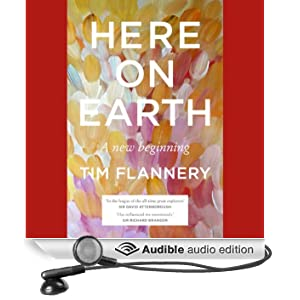 Here on Earth: A New Beginning (Unabridged)