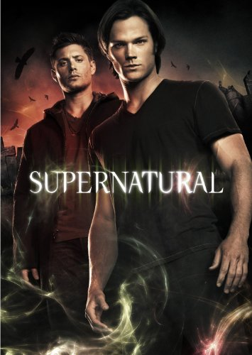 Supernatural - Season 7 Complete [DVD]