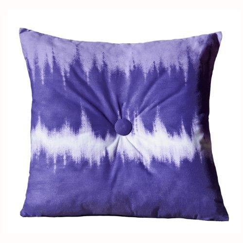 Purple Tie Dye Bedding 6546 front