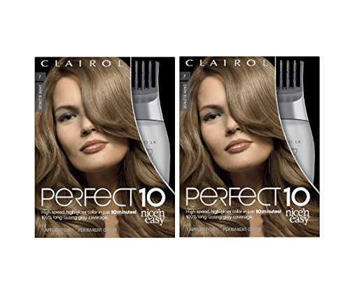 clairol-perfect-10-by-nice-n-easy-hair-color-007-dark-blonde-1-kit-pack-of-2-by-clairol