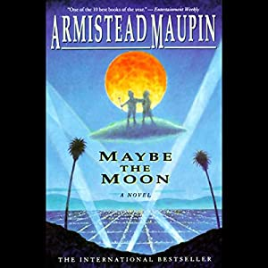 Maybe the Moon Audiobook