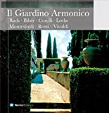 The Collected Recordings Of Il Giardino Armonico