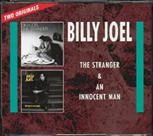 Innocent Man Stranger Amazon Co Uk Music