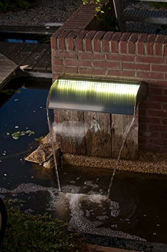 Cascade Inox NEVADA 60 LED