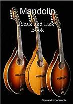Mandolin Scale and Lick Book