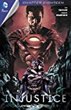 Injustice: Gods Among Us #18