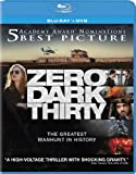 Zero Dark Thirty (Blu-ray/DVD Combo + UltraViolet Digital Copy) (2012)  [Import]