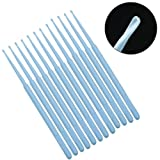 Safe Ear Curettes Pale Blue Pack of 12