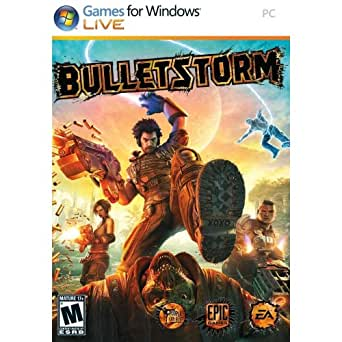 Bulletstorm [Download]