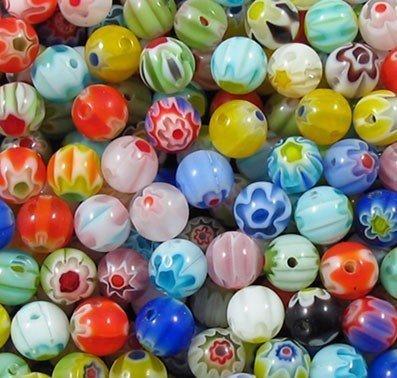 b0010-assortiment-de-100-perles-en-verre-6-mm