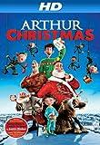 Arthur Christmas [HD]