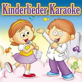 Horch, was kommt von drau�en rein (Karaoke Version)