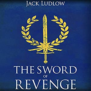 The Sword of Revenge Audiobook