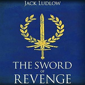 The Sword of Revenge Audiobook