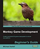 Private: Monkey Game Development Beginners Guide
