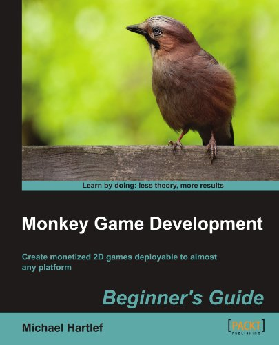 Monkey Game Development Beginners Guide (Monkey Game Development compare prices)