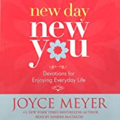 New Day, New You: Devotions for Enjoying Everyday Life | [Joyce Meyer]