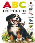 Imagier ABC : ABC des Animaux - D�s 3...