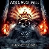 echange, troc Axel Rudi Pell - Tales of the crown
