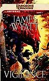 Oath of Vigilance: Abyssal Plague, Book 2 (Dungeons & Dragons: Abyssal Plague Trilogy)
