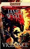 Oath of Vigilance: Abyssal Plague, Book 2 (0786958162) by Wyatt, James