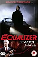 The Equalizer - Series 3 - Complete