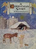 A Christmas Story (0679800743) by Wildsmith, Brian