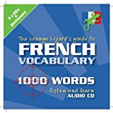 Lounge Lizard's Guide to French Vocabulary (Lounge Lizard's Guide to Vocabulary)by Lounge Lizard...