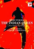 Purcell: The Indian Queen [Blu-ray]