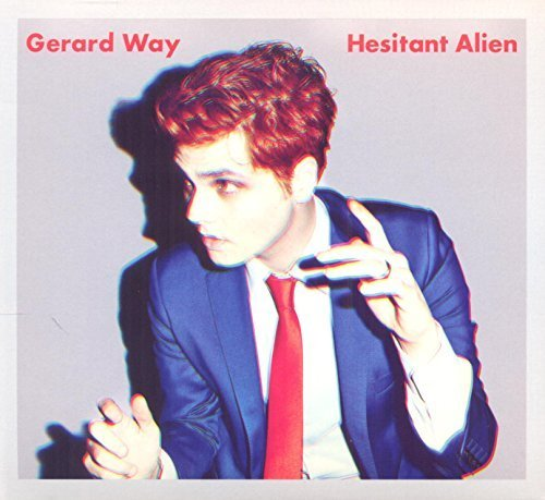 Hesitant Alien by Reprise (2014-01-01)