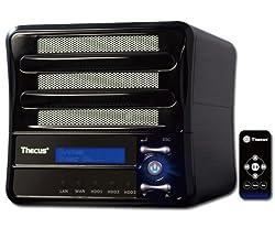 Thecus NAS M3800 Network Attached Media Server