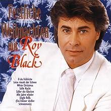 Festliche Weihnachten mit Roy Black
