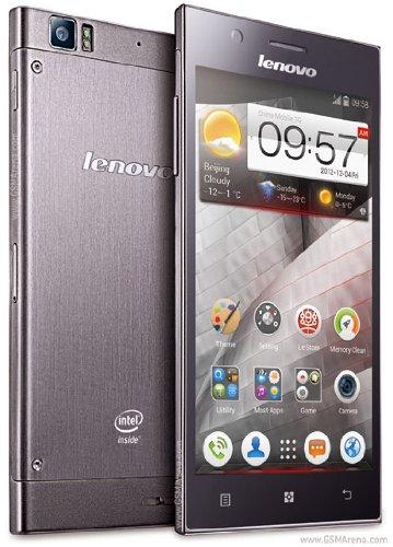 "32Gb Lenovo K900 Intel Dual Core 2.0Ghz Cpu 5.5"" 1080P Hd 13.0Mp"