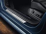 VW Original Einstiegsleisten Edelstahl Golf 7 VII 4-t�rer Variant vordere T�ren